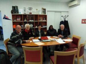 Partenariat RCT ASSO /  Lycée Professionnel GOLF HÔTEL