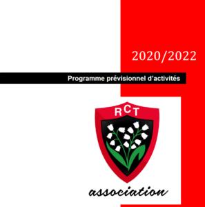 Programme d'Activités